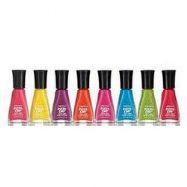 Sally Henson Insta-Dri Fast Dry Nail Colour
